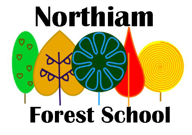 Northiam Forest School logo